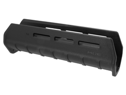 Magpul MOE M-Lok Forend for Mossberg 500 590 in black