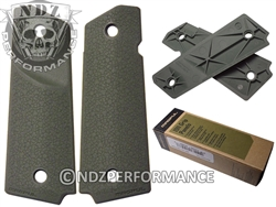 Magpul ODG Diamond Cross-Section Grip Panels for 1911 MAG524 (*LZ)