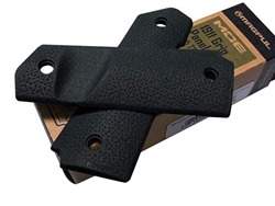 Magpul Black Trapezoidal Surface Projections TSP Grip Panels for 1911 MAG544 (*LZ)
