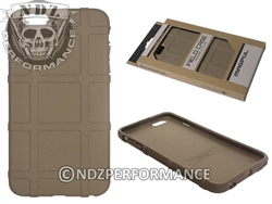 Magpul Field Phone Case for Apple iPhone 7 FDE (*LZ)