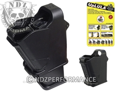 Maglula LTD. Universal Pistol Speed Loader Black