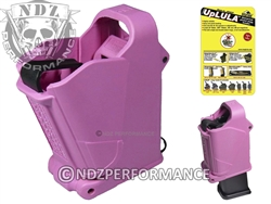Maglula LTD. Universal Pistol Speed Loader Pink