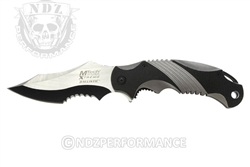 Mtech USA Folding Pocket Knife MX-A801GY