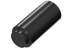 NDZ Recoil Spring Plug for 1911 Government & Commander Black