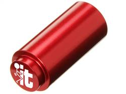 NDZ 1911 RECOIL SPRING PLUG IN ALUMINUM RED F IT STICKMAN