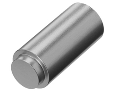 NDZ 1911 Recoil Spring Plug in Stainless Steel