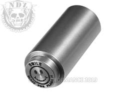 NDZ 1911 Recoil Spring Plug Smile Wait For Flash in SST