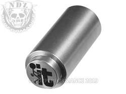 NDZ 1911 Recoil Spring Plug F It Stickman in SST