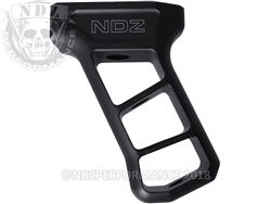 Valkyrie AK-47 74 Pistol Grip by NDZ Black