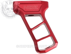 Valkyrie AK-47 74 Pistol Grip by NDZ Red
