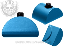NDZ Blue Grip Plug AL1 for Glock Gen 1-3 (*LZ)