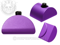NDZ Purple Grip Plug AL1 for Glock Gen 1-3 (*LZ)