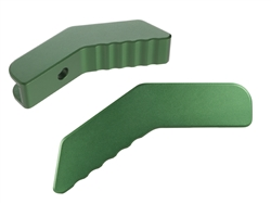 Aftermarket Green Collapsible Stock Lever - Ar-15 S&W 15-22 | NDZ Performance