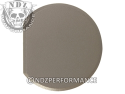 NDZ Gun Kote FDE Forward Assist Button for AR-15