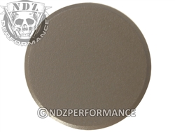 NDZ Gun Kote FDE Magazine Release Button for AR-10, AR-15, SW 15-22