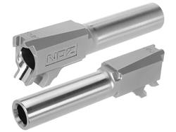 NDZ Performance Sig Sauer P365 Barrel Stainless 9MM