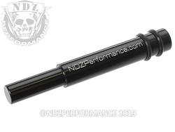 NDZ Black Channel Liner Install Tool for Glock All Models