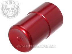 NDZ Marlin 336 Magazine Tube Follower Aluminum in RED