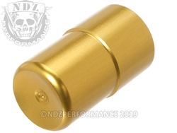 NDZ Marlin 336 Magazine Tube Follower Aluminum in GOLD