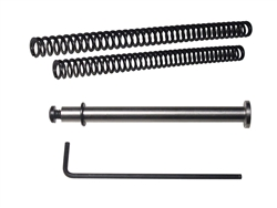 NDZ Reduced Power Guide Rod Kit Gen 1-3 for Glock 19 23 32 38