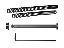 NDZ Reduced Power Guide Rod Kit Gen 4-5 for Glock 19 23 32 38