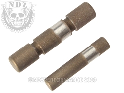 Steel Pin Kit Glock 42 43 43X 48 Burnt Bronze