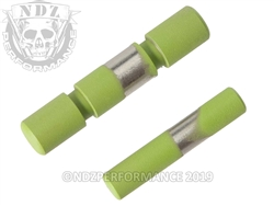 Steel Pin Kit Glock 42 43 43X 48 Zombie Green