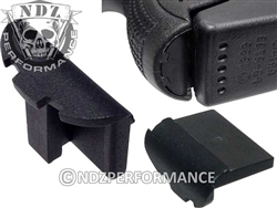NDZ Grip Plug P8 for Glock Gen 4