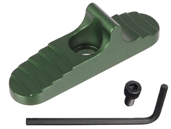Mossberg 500 590 835 930 935 Safety Shockwave Green