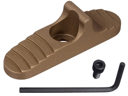 Mossberg 500 590 835 930 935 Safety Shockwave Hard Coat Flat Dark Earth