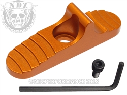 Mossberg 500 590 835 930 935 Safety Shockwave Orange