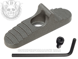 Mossberg 500 590 835 930 935 Safety Shockwave Cerakote Tungsten