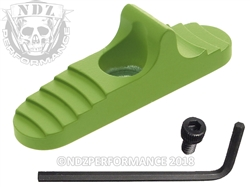 Mossberg 500 590 835 930 935 Safety Shockwave Cerakote Zombie Green