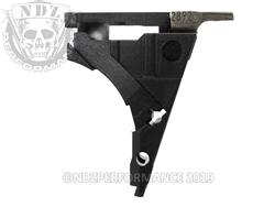 NDZ Trigger Stop Control Housing for Glock Gen 4 .40