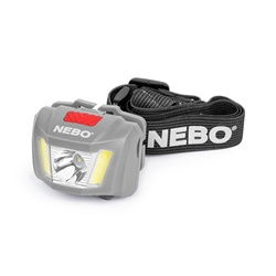 Nebo Duo Headlamp LED
