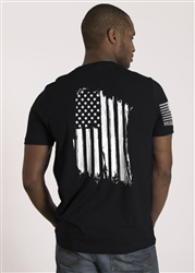 Nine Line Men's Short Sleeve T-Shirt America