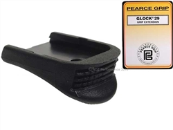 Pearce Grip PG-30 Grip Extension for Glock 30