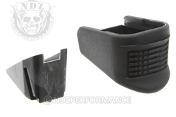 Pearce Grip PG-39 Plus Extension for Glock 26 27 33 39