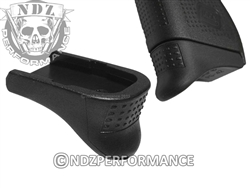 Pearce Grip PG-43 Grip Extension for Glock 43