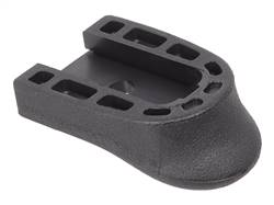 Pearce Grip Magazine Base Plate Extension for Smith & Wesson M&P Shield EZ .380