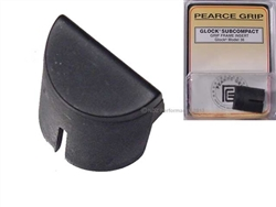 Pearce Grip PG-FI36 Grip Plug for Glock 36