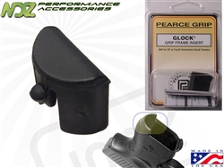Pearce Grip PG-GFI Grip Plug for Glock Gen 1-3 Full Size Frames