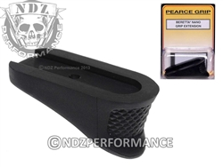 Pearce Grip PG-NANO Grip Extension for Beretta Nano
