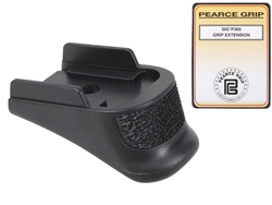 Pearce Grip Finger Grip Extension Sig Sauer P365