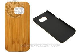 NDZ Wood Phone Case for Samsung Galaxy S7 Kirch