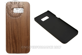 Wood Phone Case Samsung Galaxy S8 PLUS Cherrywood