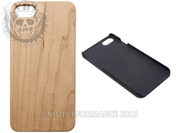 Wood Phone Case IPhone 7 8 Maple Wood