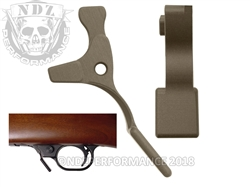 for Ruger 10//22 Extended Mag Speed Lever Release Pink LONG Love Guns