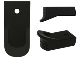 Magazine Finger Extension Ruger LCP 2 .380 Black