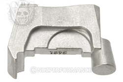 RYG Chrome Extractor With Loaded Chamber Indicator LCI for Glock Gen 1-5 9MM